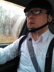 Водитель такси. Высшее образование