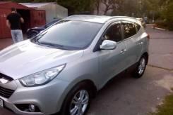 Hyundai ix35. VIN, G4KD