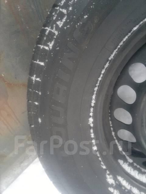 BFGoodrich Touring G. Летние, износ: 10%, 1 шт