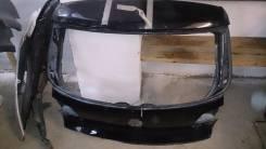 Крышка багажника. Volkswagen Tiguan