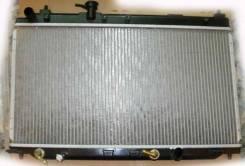 Радиатор охлаждения двигателя. Honda Mobilio Honda Airwave