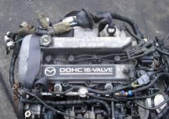 Продажа двигатель на Mazda MPV LW3W L3