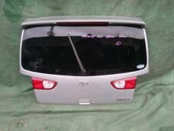 Дверь багажника. Daihatsu Gran Max, L950S