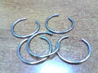 Кольцо ступицы. Kia Bongo