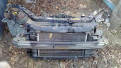 Рамка радиатора. Mazda Demio, DY5R, DY3R, DY5W, DY3W Двигатели: ZJVE, ZYVE