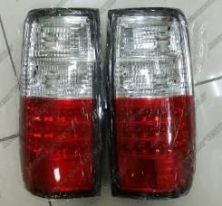 Стоп-сигнал. Toyota Land Cruiser, HZJ81V, HDJ81V, FJ80G, HZJ81, HZJ80, HDJ80, HDJ81, J80, FJ80, FZJ80, FZJ80J, FZJ80G
