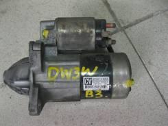 Стартер. Mazda Demio, DW3W
