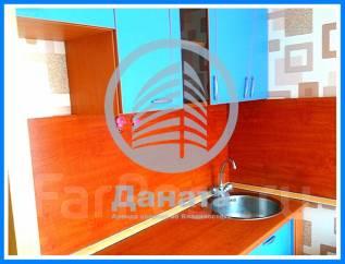 1-комнатная, улица Фадеева 12б. Фадеева, агентство, 30 кв.м.