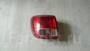 Стоп-сигнал. Nissan Avenir, PNW11 Двигатель SR20DE