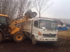 Услуги самосвала 5 тонн, вывоз мусора, грунта. Услуги грузчиков