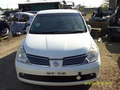 Nissan Tiida Latio. SJC11, MR18