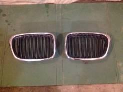 Решетка радиатора. BMW 5-Series, E39