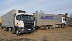 Scania. Продается грузовик Skania R500, 16 000 куб. см., 20 000 кг.