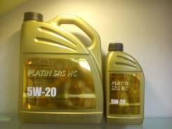 IGAT. Вязкость 5W20, синтетическое