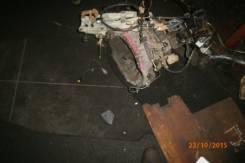 Механическая коробка переключения передач. Toyota Celica, ZZT231 Двигатель 2ZZGE