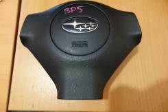 Подушка безопасности. Subaru Legacy, BP, BP9, BL5, BLE, BP5, BL Двигатели: EJ20, EZ30
