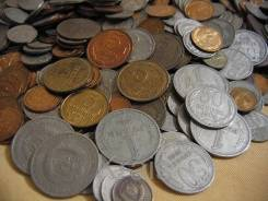 Приму в дар Монеты СССР - Рсфср регулярного выпуска