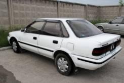 Toyota Sprinter. 91, 5A