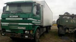 Scania. Продам Скания 143, 3 000 куб. см., 12 000 кг.