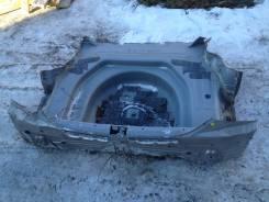 Ванна в багажник. Toyota Camry, ACV40, GSV40