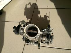Заслонка дроссельная. BMW 3-Series, E36 Двигатели: M52T, M52