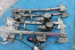 Стеклоподъемный механизм. Toyota Mark II, JZX90, JZX91, SX90, LX90, GX90, JZX93, JZX91E, JZX90E, LX90Y Toyota Chaser, SX90, JZX90, JZX91, JZX93, LX90...