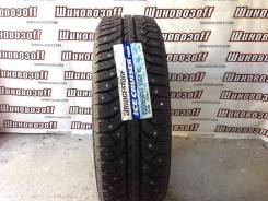 Bridgestone Ice Cruiser 7000. Зимние, шипованные, 2015 год, без износа, 4 шт. Под заказ