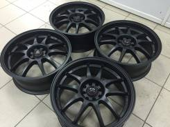 Work Emotion CR-KAI. 7.0x17, 4x98.00, 4x108.00, ET28, ЦО 73,1 мм.
