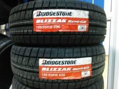 Bridgestone Blizzak Revo GZ. Всесезонные, без износа, 2 шт