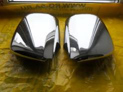 Накладка на зеркало. Toyota Kluger