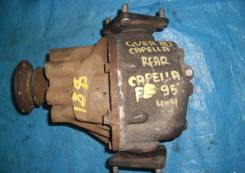 Редуктор. Mazda: Autozam Clef, Capella, Cronos, MPV, Familia, Capella Cargo Двигатель RF