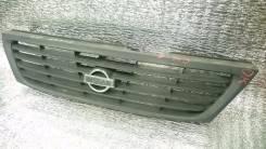Решетка радиатора. Nissan Sunny, B14, SNB14, FNB14, FB14, SB14 Nissan Lucino, FB14, B14, SNB14, SB14, FNB14 Двигатели: GA15DE, GA13DE, CD20