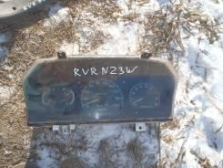 Панель приборов. Mitsubishi RVR, N23W Двигатель 4G63
