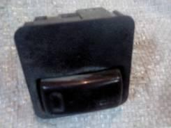 Кнопка включения обогрева. Toyota Corolla, AE95