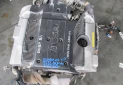 Продажа двигатель на Nissan Gloria MY33 VQ25 DE