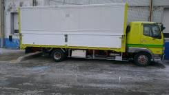 Mitsubishi Fuso. Продам грузовик митсубиси фусо, 7 544 куб. см., 5 000 кг.
