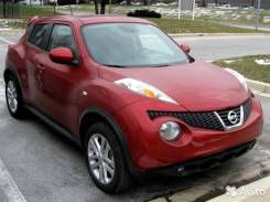 Nissan Juke. VIN, 1 6