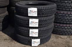 Bridgestone Blizzak VL1. Зимние, 2015 год, без износа, 4 шт