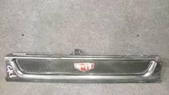 Решетка радиатора. Mazda Familia, BF5V
