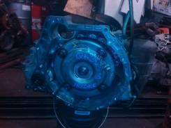 Автоматическая коробка переключения передач. Nissan Presage