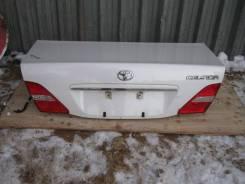 Крышка багажника. Toyota Celsior, UCF30, UCF31 Lexus LS430, UCF30 Двигатель 3UZFE