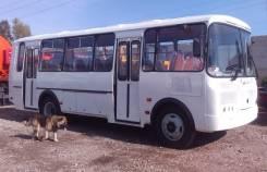 ПАЗ 4234. Автобус ПАЗ-4234, 4 750 куб. см., 30 мест