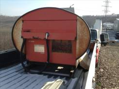Aichi. Цистерна топливозаправочная 0,93 KL. Без пробега по РФ., 2 000 куб. см., 0,93куб. м.