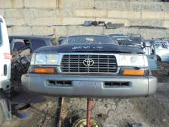 Toyota Land Cruiser. HDJ81, 1HD