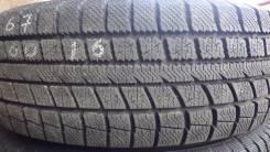 Toyo Winter Tranpath MK3. Зимние, без шипов, 2007 год, износ: 10%, 4 шт