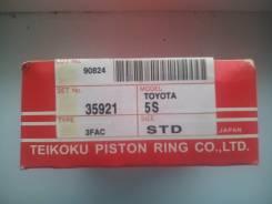 Кольца поршневые. Toyota Scepter, SXV15, SXV10, SXV15W Toyota Celica, ST184, ST204 Toyota Camry, SXV20, SXV10 Toyota MR2, SW21 Двигатель 5SFE