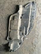 Защита двигателя. Toyota Camry