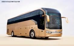 Golden Dragon. Туристический автобус golden dragon 6139, 10 082 куб. см., 57 мест. Под заказ