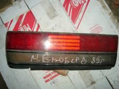 Стоп-сигнал. Nissan Bluebird, U11 Двигатель CA18S