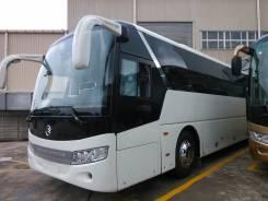 Golden Dragon. Туристический автобус golden dragon 6127, 8 900 куб. см., 53 места